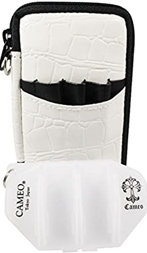 L.Style l-Estilo Dart bringen Sie die Box mit l-Croco Fall Weiß