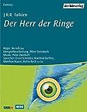John Ronald Reuel Tolkien: Herr der Ringe