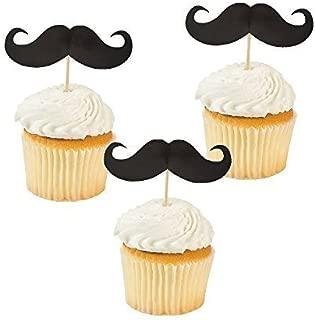 moustache picks