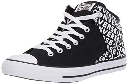 Converse Chuck Taylor All Star Street Wordmark - Zapatillas deportivas unisex para hombre