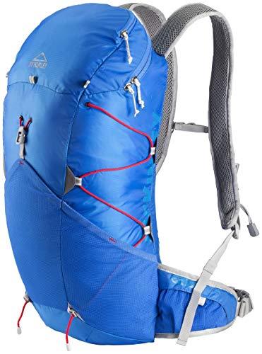 McKINLEY Kinetic Trekkingrücksack, blau, 20