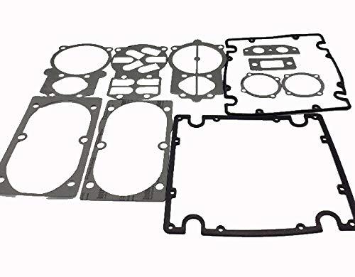 Original Parts, 8973037264, Kit Junta B5900-5900B NEW, para Cabezal Compresor de Aire, para una Mayor Vida Útil de su Compresor