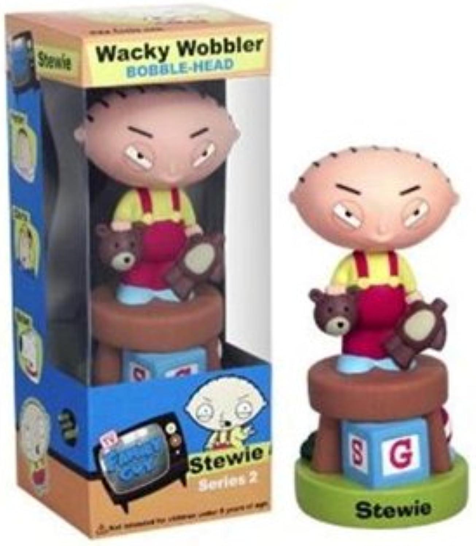 Family Guy  Stewie Bobble Head Series 2