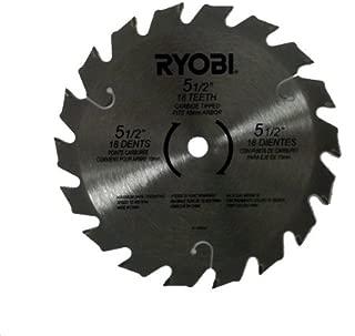 Ryobi 18v P503 P504 P506 3-Pack 5-1/2
