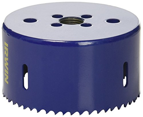 Irwin Tools 373338BX Bi-Metal 3-3/8