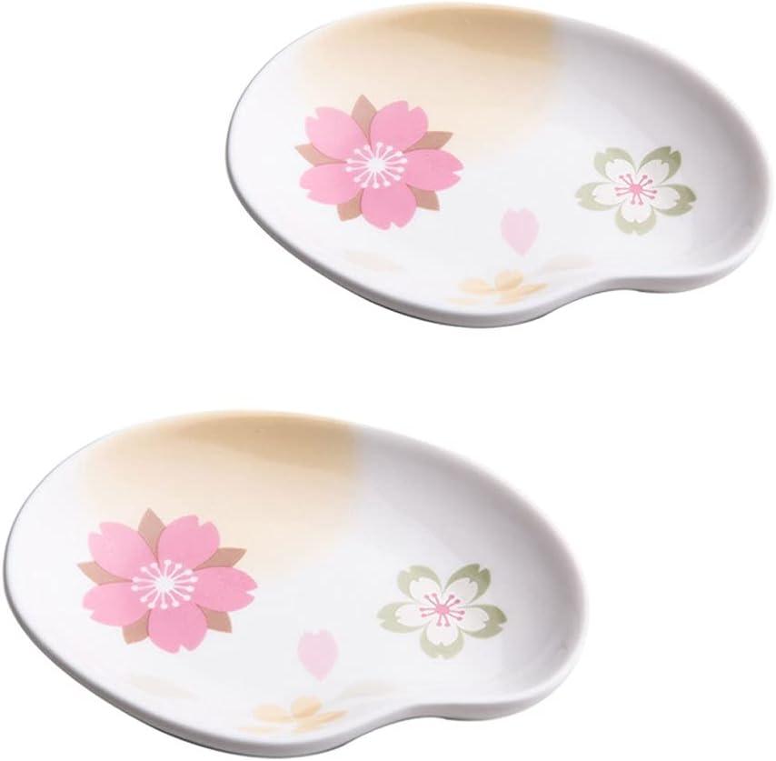 Seasoning Dishes Ceramic Plum Blossom Minneapolis Mall Dish Sauce D Cheap SALE Start Sushi Dipping