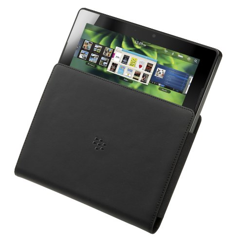 Blackberry Playbook Slip Case schwarz