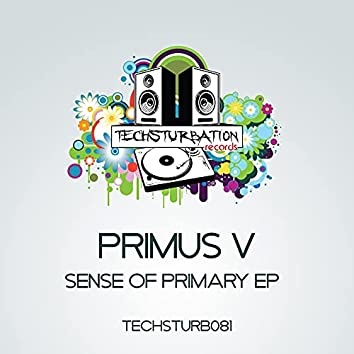 Sense Of Primary EP