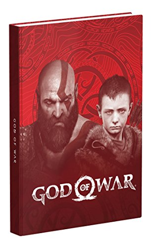 Exclusive Foreword: Written by creative director Cory Barlog! Stunning Art Section: Features pieces from the God of War team, along with art by dedicated fans! Compelling Interviews: Hear from the talented minds behind God of War! Premium Hardcover B...