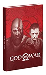 God of War - Collector's Edition Guide de Rick Barba