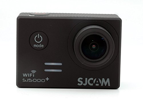 videocámara acuática SJCAM SJ
