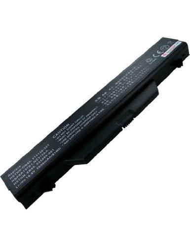 Batterie pour COMPAQ 4510S VQ535EA, 14.4V, 4400mAh, Li-ion