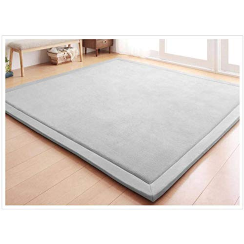 Why Should You Buy Infants Play Mat,Baby Game Mat Living Room Carpet Kids Crawling Mat Coral Fleece ...