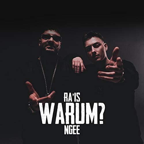 Ra'is & NGEE