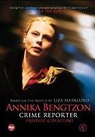 Annika Bengtzon Crime Reporter: Episodes 7 & 8 [DVD] [Import]