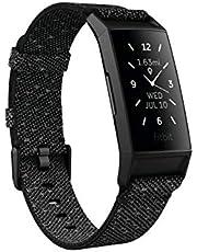 Fitbit Charge 4 Bileklik, Unisex, Tek Beden