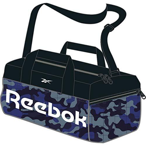 Reebok Act Core GR M Grip Bolsa de Gimnasio, Adultos Unisex, VECNAV (Azul), Talla Única