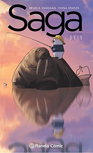 Saga nº 06 (Independientes USA)