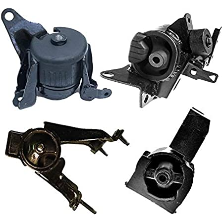 AT 9697 Engine Mount Rear For Scion TC 2.4L 2005-2010