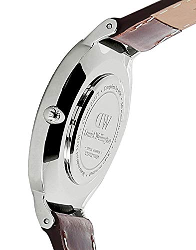 『[ダニエルウェリントン] 腕時計 0209DW 正規輸入品 ブラウン』の4枚目の画像