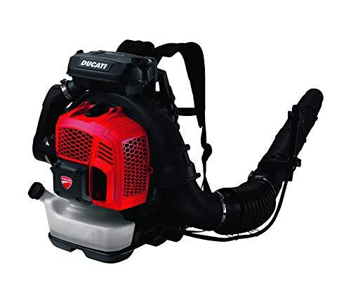 Ducati DBL-BP 7600 - Soplador de mochila a gasolina 75.6cc