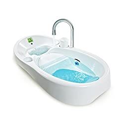 Best Baby Bath Tub in 2017: The Top 7 You Should Consider -