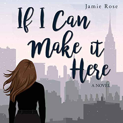 If I Can Make it Here cover art