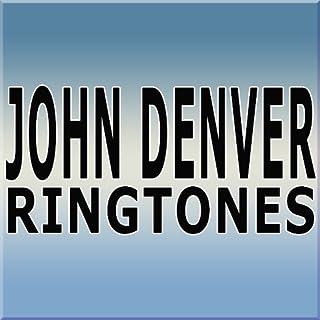 John Denver Ringtones Fan App