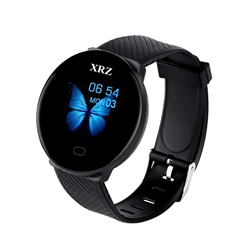 XRZ Sports Mode Watch, Sleep Tracker with Pedometer Step Calories Counter for Men Women