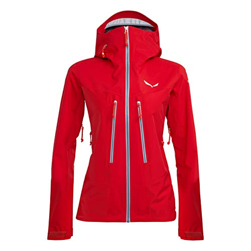 Salewa Ortles Jacket Femme, Multicolor, 40/34