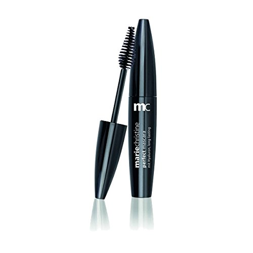MC Marie Christine perfect mascara Hyaluron long-lasting