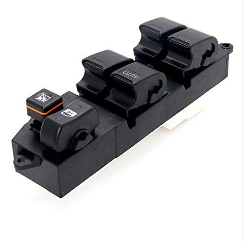 NNAA Power Master 84820-AA011 Interrupteur de fenêtre pour Corolla Camry OEM 97-02