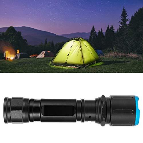 Ong Linterna, Linterna de Emergencia, aleación de Aluminio de 4 Modos para IR de excursión y Acampar