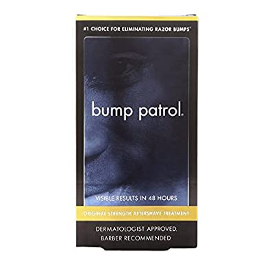 Bump Patrol Original Strength Aftershave Treatment 57ml from Bump Patrol
