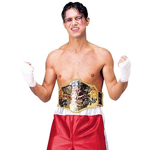WIDMANN S.R.L., Belt World Champion