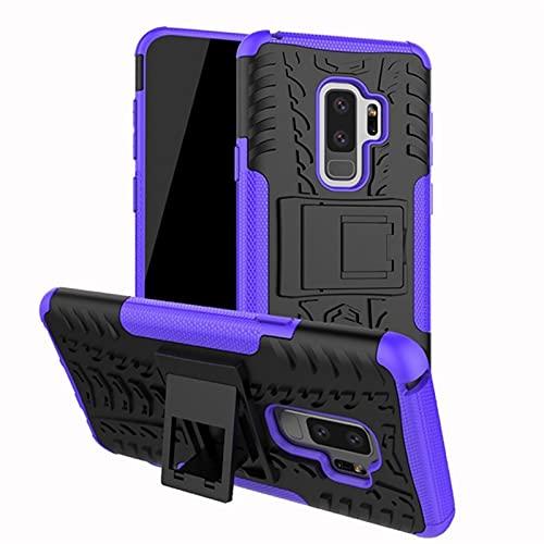 HJKKLL Carcasa delgada resistente a prueba de golpes para Samsung Galaxy S10, S8, S9 Plus, S7, S6 Edge, S5, J4, J5, J6, J7, J1, 2016, 2017, 2018, color: Zi, tamaño: J72016