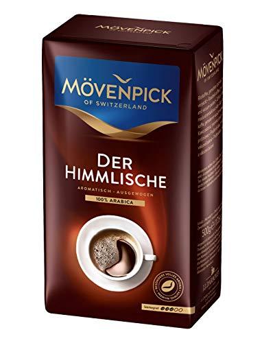 Mövenpick Cafe Der Himmlische Bild
