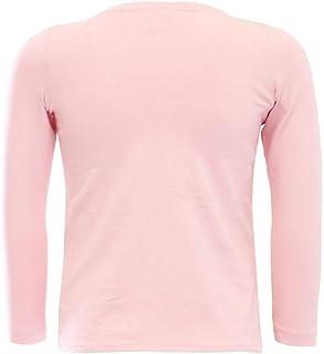NAME IT Camiseta Bonitta Rosa para Niña