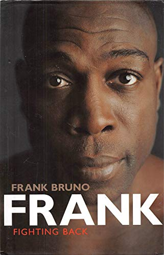 Frank: Fighting Back (English Edition)