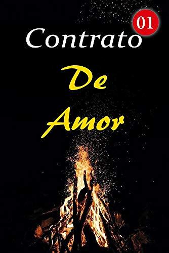 Contrato De Amor de Mano Book