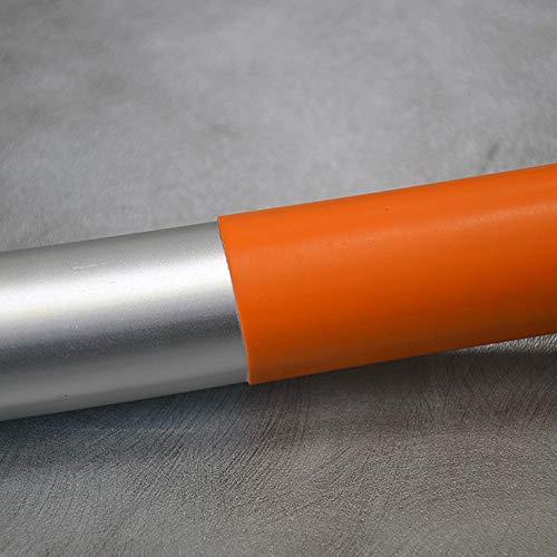1 x Schneeschieber GRATIS! Doppelpack 2 ergonomische Kunststoff Schneeschieber ARCO 50% Rabatt (Einzelpreis 49,80) - 7