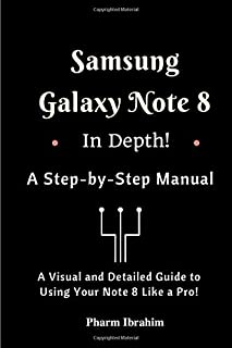 Best galaxy note 8 user manual Reviews