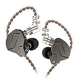 KZ ZSN Pro Metal Headphones