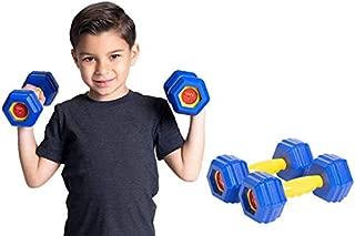 Best plastic toy dumbbells Reviews