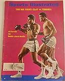 Sports Illustrated February 6 1967 - Muhammad Ali (Boxing) (Magazine / Publication) (Has Address Label on Front...