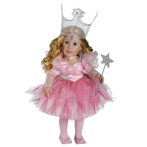 "Adora Play Doll Glinda 18"" Wizard Of Oz"