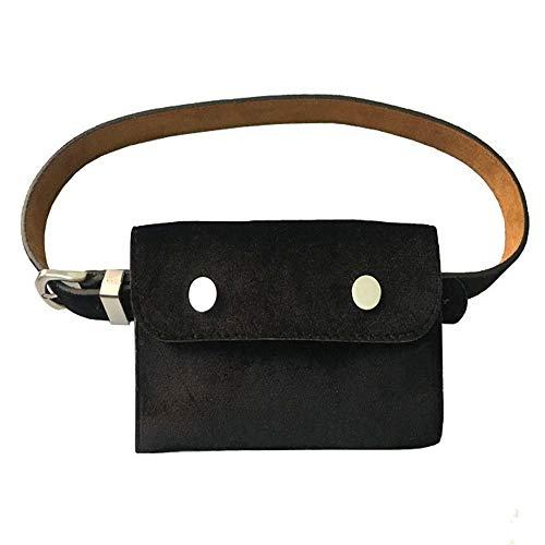 Yiph-Belt Cinturón de Ocio Cinturón de la Mujer de Doble Uso Cinturón...