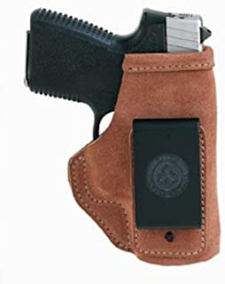 Galco Stow-N-Go Inside The Pant Holster for 1911 5-Inch Colt, Kimber, para, Springfield