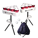 Versapong Portable Beer Pong Table / Tailgate Game with Backpack...