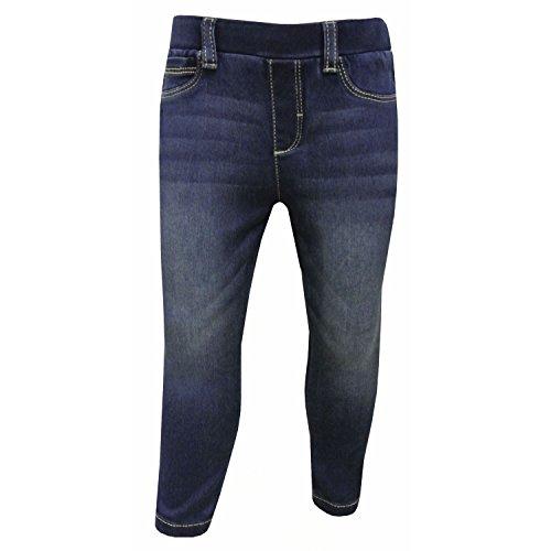 Mayoral - Leggings - para niña Azul 74 cm
